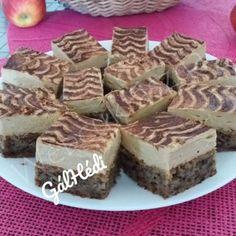 Mozart kuglóf Poppy Cake, Tiramisu, Ethnic Recipes, Dios, Caramel, Recipies, Tiramisu Cake