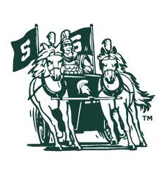 Vintage Michigan State Spartans | Vintage College Apparel