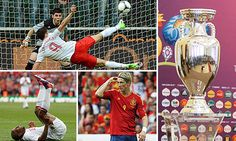 Cool  Euro 2012: Our writers' predictions, from winners to golden boot | Football | guardian.co.uk  picture