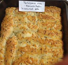 Placinta banateana de la sat by Marinela Abele Food And Drink, Cheese, Home