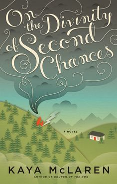Divinity of Second Chances by Jessica Hische