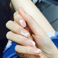 Cut in half or thirds for endless nail art! Pretty Hands, Rhinestone Nails, Cute Nail Designs, Latex Free, Pedi, Cute Nails, You Nailed It, Swatch, Manicure