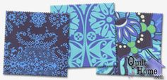 Quilt Home Fabrics - online fabric store