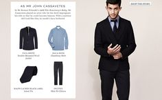 CHAMBRAY SHIRTS | FIVE WAYS TO WEAR | The Journal | MR PORTER