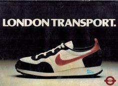 Pumped Up Kicks, Classic Sneakers, Vintage Nike, Trainers, Advertising, Sneakers Nike, Footwear, Pumps, Football