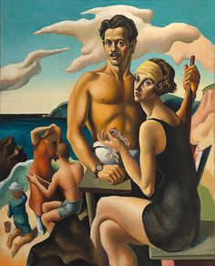 Thomas Hart Benton was an American painter and muralist. Along with Grant Wood and John Steuart Curry, he was at the forefront of the Regionalist art movement. Diego Rivera, Clemente Orozco, Art Thomas, Social Realism, Cleveland Museum Of Art, Cleveland Art, Thing 1, National Portrait Gallery, Jackson Pollock