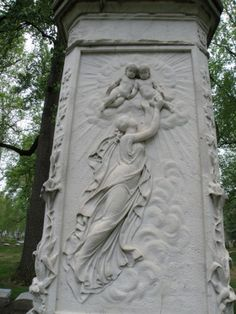 Bellefontaine Cemetery is located at 4947 West Florissant Avenue in St. Louis, Missouri (St. Louis City)  My grandfather, great-grandparents & great-great grandparents are buried here!