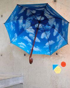 PARAPLUIE DESIGN (Biennale de St Etienne)