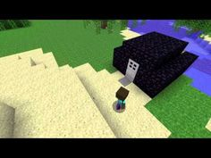 6 ways to kill/trap your stupidfriend in Minecraft