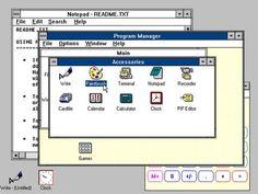 22 maggio 1990 - Lancio ufficiale di Windows 3.0. Fu la prima versione di Windows a conoscere un buon successo commerciale. Tra le varie novità, fa la sua comparsa il gioco del solitario.