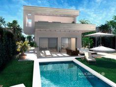 Villa en Villamartín Orihuela Costa Costa Blanca | 3 Habitaciones | 2WC