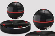 Speaker Float – A primeira caixa de som que flutua