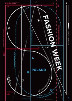 Fashion Week - wall-being Typography Poster Design, Typography Logo, Graphic Design Print, Logo Design, Line Art Design, Poster Layout, Branding, Art Graphique, Graphic Illustration