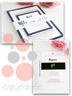 chic Invitation suites from http://www.shineweddinginvitations.com/ and a great giveaway. One Hundred and Fifty dollar gift certificates in fact. Enter here: http://www.stylemepretty.com/2012/10/20/wedding-stationery-by-shine-wedding-invitations-a-giveaway-2/#
