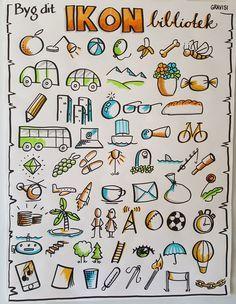 Bildergebnis für Grafisk Facilitering Sketching - My CMS Visual Thinking, Design Thinking, Freedom Wallpaper, Visual Note Taking, Note Doodles, Sketch Notes, Doodle Art, Ikon, Sketches