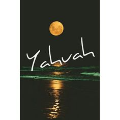 "PROCLAIMING THE NAME ABOVE ALL NAMES YAHUAH  . .  YirmiYAHU/jer.16.21.isr98 ""Therefore see, I am causing them to know, this time I cause them to know My hand and My might. And they shall know that My Name is יהוה YAHUAH !"" . .  MalakiYAH/mal.3.16.isr98 Then shall those who yarah/f-ar יהוה YAHUAH speak to one another, and יהוה YAHUAH listen and hear, and a sefer/book of remembrance be written before Him, of those who f-ar יהוה YAHUAH , and those who think upon His Name…"