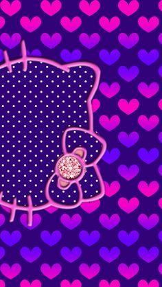 Wallpaper s, kawaii wallpaper, cellphone wallpaper, hello kitty backgrounds Cellphone Wallpaper, Mobile Wallpaper, Wallpaper Backgrounds, Iphone Wallpaper, Trendy Wallpaper, Kawaii Wallpaper, Pretty Wallpapers, Pink Hello Kitty, Hello Kitty Pictures