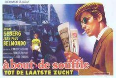 """""""A bout de souffle""""."""