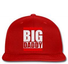 Big Daddy Snapback