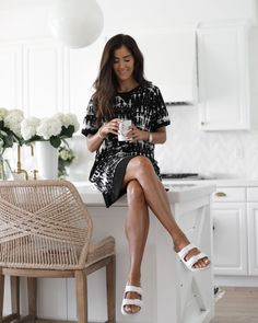 Summer Outfits, Casual Outfits, Summer Dresses, Coffee Shot, Coffee Photography, Shop Around, Coffee Is Life, Everyday Outfits, Spring Summer Fashion