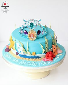 LilyGrace Bakes - Custom made cakes for all occassions