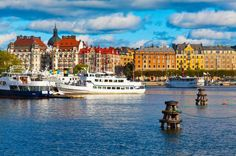 Stockholm Grand Tour by Coach and Boat - Lonely Planet