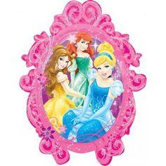 Disney Princess Foil Balloon 78 cm