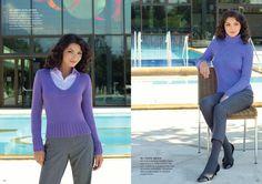 maglia de lana autumn 2008/2009