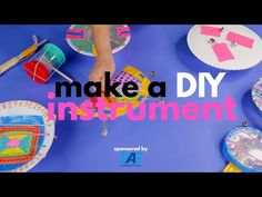 Babble Dabble Do - YouTube Babble Dabble Do, Activities For Kids, Instruments, Engineering, Challenges, Science, Youtube, Diy, Bricolage