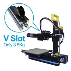 Imprimante 3D bricolage avec V fente Fabricant Creality 3D Tech, Vue 3D Printer, Creality 3D ou OEM Détails produit de Shenzhen Creality 3D Technology Co., Ltd sur Alibaba.com