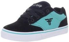 Fallen Kids Slash Skate Shoe (Little Kid/Big Kid) Fallen. $45.95. Rubber sole. Made in China. Brian Slash Hansen's signature model. Genuine Suede