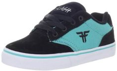Fallen Kids Slash Skate Shoe (Little Kid/Big Kid) Fallen. $45.95. Rubber sole. Made in China. Brian Slash Hansen's signature model. Genuine Suede