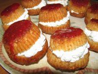 Savarin recipe