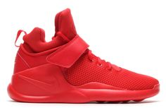 Nike Kwazi Color: Action Red/Action Red