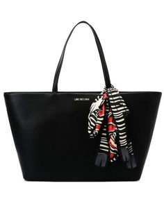 Tote Bag Woman LOVE MOSCHINO