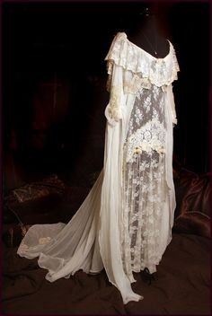 This would make a good wedding night lingerie outfit  phantom of the Opera movie christine images - Google Search