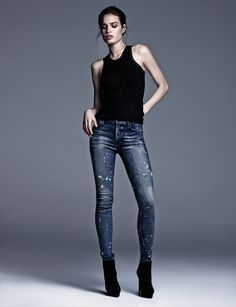 Citizens of Humanity Women's 2014 Holiday Collection
