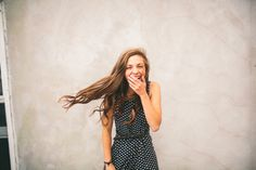 Posh Poses | Solo | Behind the Scenes | Love This Shot | Long Curls | Genuine Expressions | Senior Girls