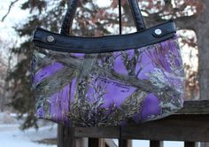 True Timber PURPLE Camo Custom SKIRT ONLY For the  31 by SkirtsIt, $14.00