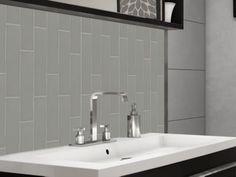 Floor And Decor Subway Tile Master Shower Wallsvilla Heirloom Linen Porcelain Tile  3Inx