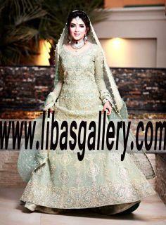 821d19ccbdd Designer Faraz Manan Asian Bridal Gowns Wedding Gowns