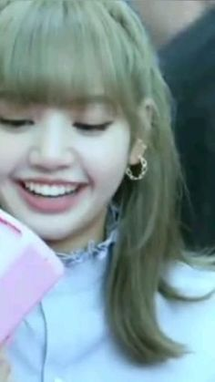 Blackpink Lisa, Jennie Blackpink, Kpop Girl Groups, Korean Girl Groups, Kpop Girls, Black Pink Songs, Black Pink Kpop, Blackpink Video, Foto E Video