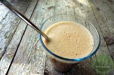 Banana-Eisflip – der Drink für die heißen Tage #banana-ice-flip