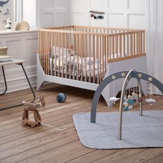 We search for the best ideas to create the perfect décor for your kid's room. Your nursery or kid's bedroom will look exactly like you imagine!