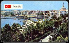 PENDİK - Sahil