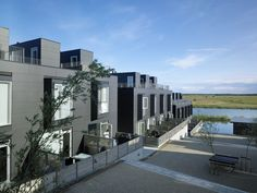 Orestad Housing