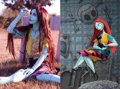 Los mejores disfraces de Halloween para mujeres
