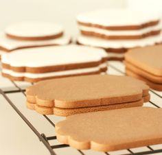 Receta de galletas para decorar Sugar Cookie Recipe With Royal Icing, Icing Recipe, Cranberry Cookies, Cake Cookies, Sugar Cookies, Cupcakes, Cupcake Recipes, Cookie Recipes, Cookie Factory