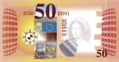 Euro Banknotes Designs: Serie 17 How To Make, Design, World Coins, Antiquities, Money, Stop It, Coins, Report Cards, White People