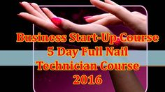 Nail  Technician Courses London -SPECIAL OFFER 2016
